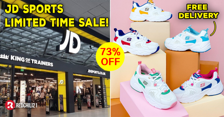 jd sports shoes in sale